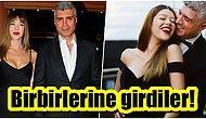 Ünlü Oyuncu Özcan Deniz'in Eski Eşi Feyza Aktan'dan Üst Baş Parçalamalı Dayak Yediği İddia Edildi!