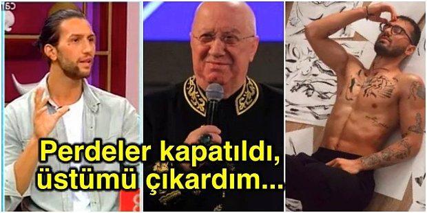 Yeni Suçlama! Erkan Özerman'ın Tacizine Uğradıklarını İddia Eden Best Model Yarışmacılarından İlginç Detaylar