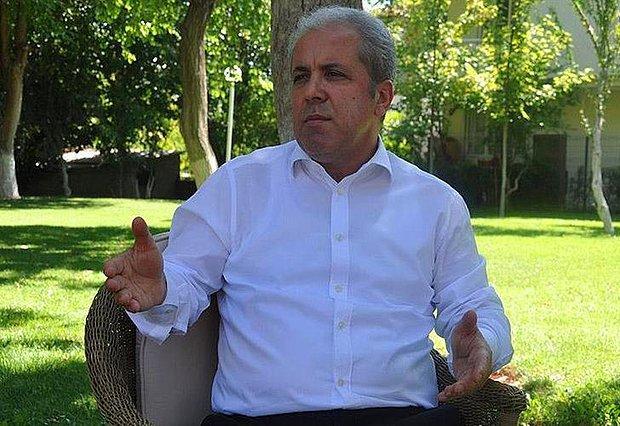 AKP'li Şamil Tayyar'dan Bülent Arınç'a 'İstifa' Çağrısı: 'Liderine Güvenmiyorsan Niye Duruyorsun?'