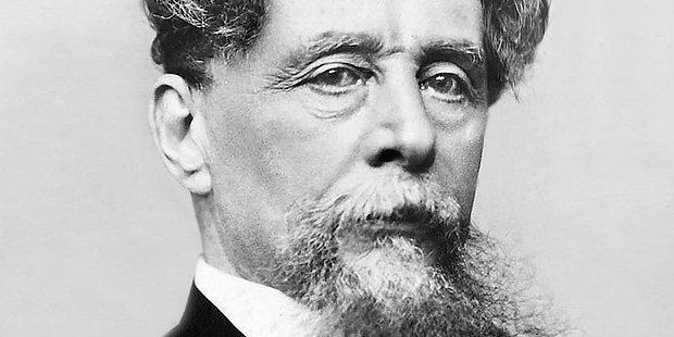 Charles Dickens Kimdir? Charles Dickens'ın Hayatı, Ölümü ve Eserleri...