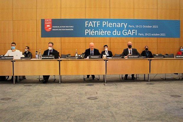 Türkiye Kara Para Aklama Mücadelesinde Gri Listede! Mali Eylem Görev Gücü (FATF), Türkiye'yi İzlemeye Aldı...
