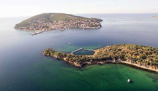 Sedef Adası ve Kaşık Adası ile Yıldız Parkı'nda Yapılaşmanın Önü Açıldı