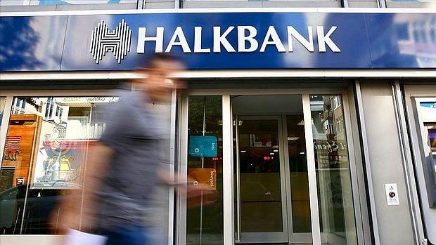 ABD'den Halkbank'a Kötü Haber: İran'a Yönelik Yaptırımların İhlalinden Yargılanabilir