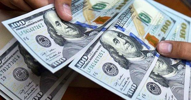 Dolar Ne Kadar Oldu? İşte 24 Ekim Dolar ve Euro Fiyatları...