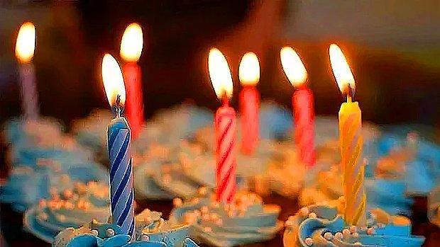 En Güzel ve En Anlamlı Doğum Günü Mesajları! İşte Tüm Sevdiklerinize Atabileceğiniz Farklı Yaş Günü Sözleri...