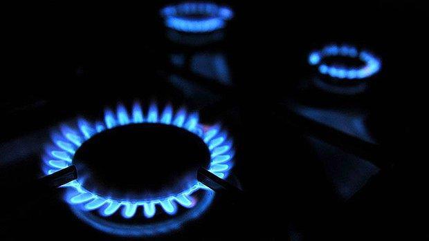 Doğal Gaz İthalatı Ağustosta Yüzde 24,3 Arttı