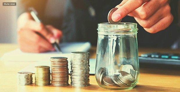 Ne Kadar Para Biriktirebiliyorsun?