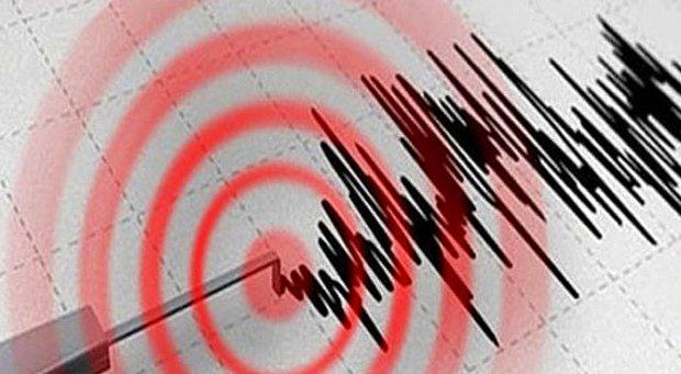 Bugün Deprem Mi Oldu? Son Depremler! 25 Ekim Pazartesi AFAD ve Kandilli Deprem Listesi...