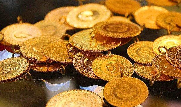 Gram Altın Ne Kadar? Çeyrek Altın 2021 Fiyatı... 25 Ekim 2021 Güncel Altın Fiyatları...