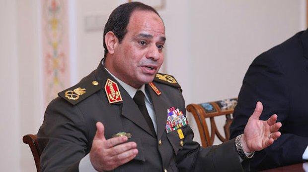 4 Yıldır Sürüyordu: Mısır Cumhurbaşkanı Sisi OHAL'i Kaldırdı
