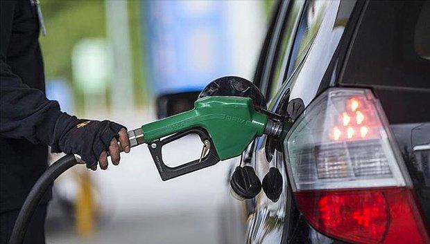 Bitmiyordu! Benzine 28 Kuruşluk Bir Zam Daha Bekleniyor