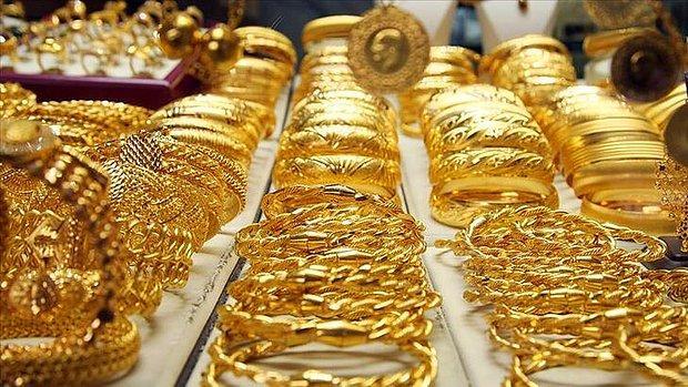 Altın Fiyatları Ne Durumda? Gram ve Çeyrek Altın Ne Kadar, Kaç TL?