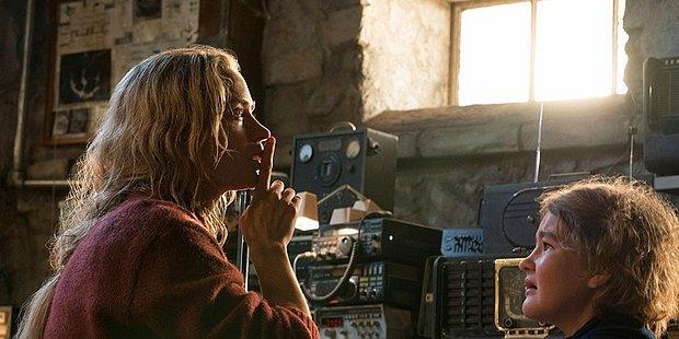 Sevilen Korku Film Serisi A Quiet Place'in Oyunu Geliştiriliyor: Sessizliğe Hazır Mısınız?