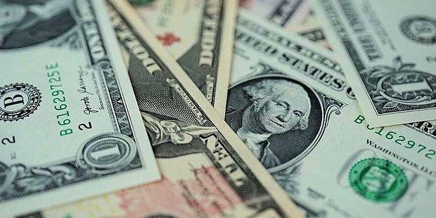 Dolar Ne Kadar Oldu? İşte 27 Ekim Dolar ve Euro Fiyatları...