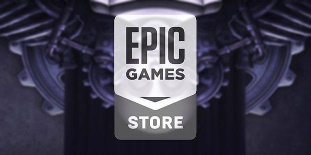 Hadi Yine İyiyiz: Steam Değeri 32 TL Olan Oyun Epic Games Store'da Ücretsiz!